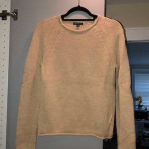 Sweater size: S